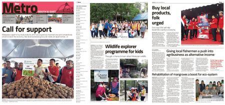 The Star Malaysia - Metro South & East – 20 November 2018