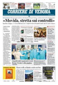 Corriere di Verona – 21 maggio 2020