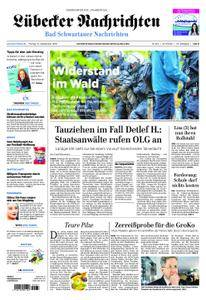 Lübecker Nachrichten Bad Schwartau - 14. September 2018