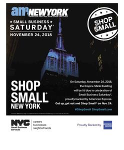 AM New York - November 20, 2018