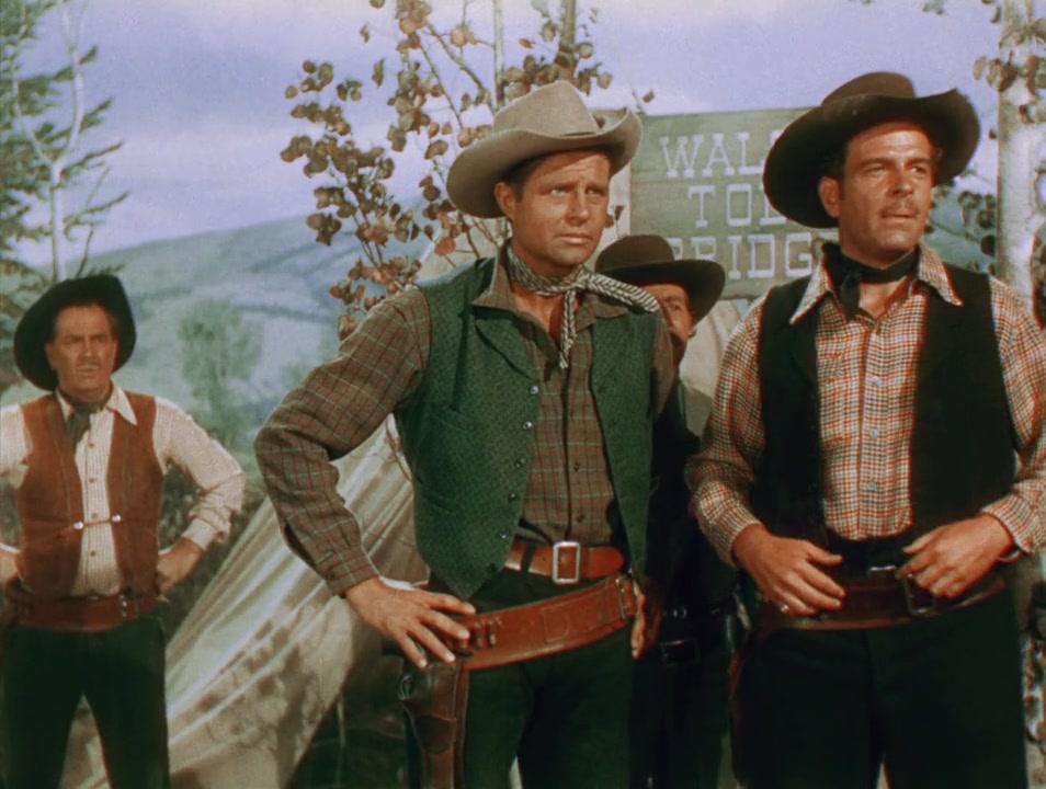 The Cariboo Trail (1950)