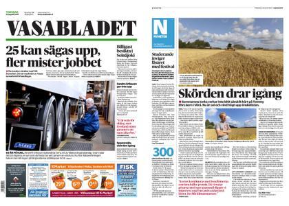 Vasabladet – 22.08.2019