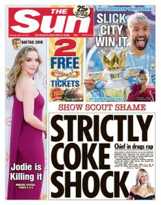 The Sun UK - 13 May 2019