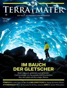 Terra Mater - November-Dezember 2019
