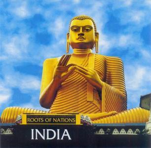 Antony Kalugin - Roots of Nations - India (2006)