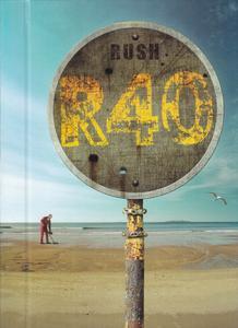 Rush - R40 (2014) [6 x Blu-ray Box Set] Repost