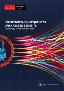 The Economist (Intelligence Unit) - Unintended Consequences, Unexpected Benefits (2021)