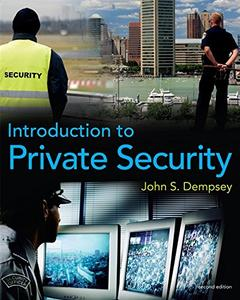 Introduction to Private Security [Repost]