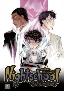 Yen Press-Nightschool Vol 04 2021 Hybrid Comic eBook