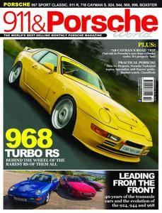 911 & Porsche World - October 2016