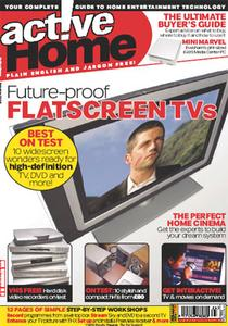 Active Home: February 16, 2006