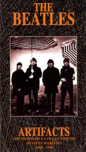 The Beatles ‎- Artifacts (The Definitive Collection Of Beatles Rarities 1958-70) [5CD Box Set] Repost