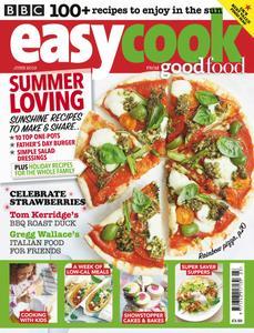 BBC Easy Cook UK - June 2019