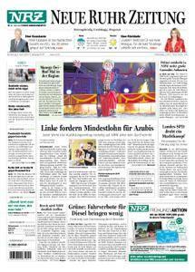 NRZ Neue Ruhr Zeitung Essen-Postausgabe - 05. April 2018