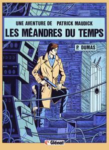 Patrick Maudick - Tome 2 - Les Méandres Du Temps