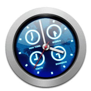 iClock Pro 5.0.3 macOS