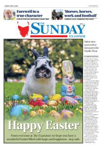 The Examiner - April 12, 2020