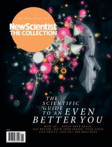 New Scientist The Collection - May 2017