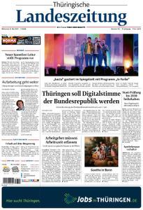 Thüringische Landeszeitung – 15. Mai 2019
