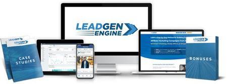 Charles NGO - Affiliate Marketing 2.0-Leadgen Engine (2019)