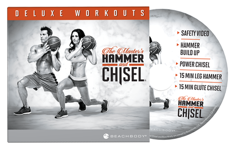 The Master's Hammer and Chisel - Deluxe Edition