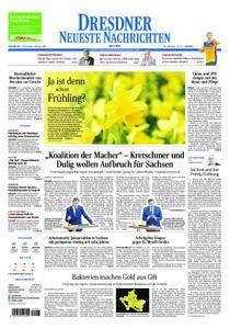 Dresdner Neueste Nachrichten - 01. Februar 2018