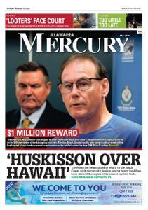 Illawarra Mercury - January 13, 2020