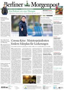 Berliner Morgenpost – 14. April 2020