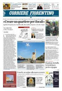 Corriere Fiorentino La Toscana - 27 Aprile 2018