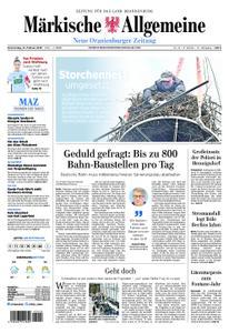 Neue Oranienburger Zeitung - 21. Februar 2019
