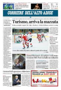 Corriere dell'Alto Adige – 23 ottobre 2020