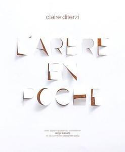Claire Diterzi - L'Arbre en Poche (2018)