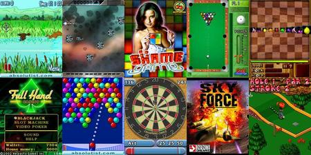 Games for Windows Mobile - Pack 1