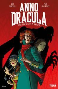 Anno Dracula 01 of 05 2017 5 covers digital dargh-Empire