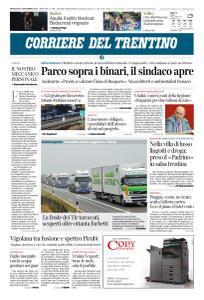 Corriere del Trentino - 13 Novembre 2019