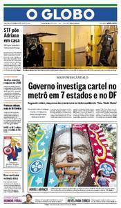 O Globo - 19 Dezembro 2017 - Terça