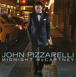 John Pizzarelli - Midnight McCartney (2015)
