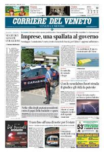 Corriere del Veneto Venezia e Mestre – 01 agosto 2019