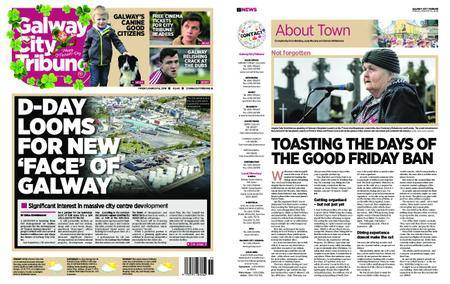 Galway City Tribune – March 16, 2018