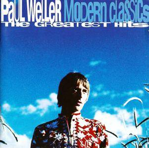 Paul Weller - Modern Classics: The Greatest Hits (1998) 2CD Limited Edition