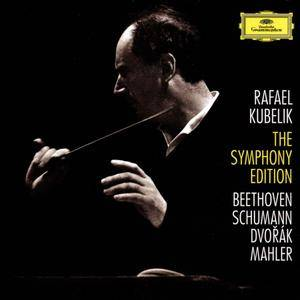 Rafael Kubelik - The Symphony Edition (2014) (23 CDs Box Set)