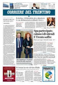 Corriere del Trentino - 7 Aprile 2018