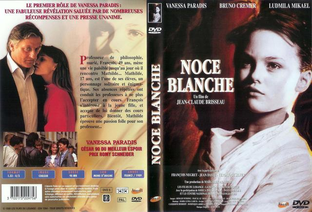 Noce Blanche (1989)