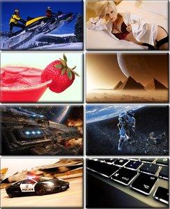 Computer Desktop Wallpapers Collection (43)