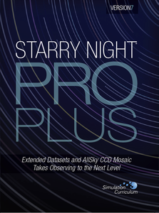 Starry Night Pro Plus v7.6.3 macOS