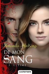 Amanda Hocking - De mon sang (2018)