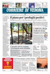 Corriere di Verona – 21 luglio 2020