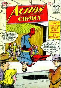 [1955-05] Action Comics 204