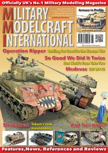 Military Modelcraft International - May 2019
