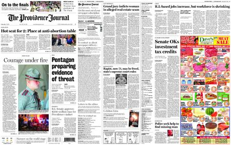 The Providence Journal – May 17, 2019